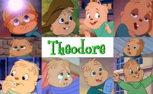 Theodore Collage by peachfan7