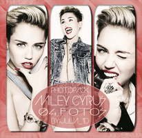 Photopack #156 |Miley Cyrus| by juliahs1D