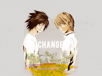 I'm Going to Change the World by lost--panda
