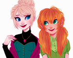 sisters before misters by snownymphs