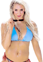 Charlotte Flair Render 4 by BLACKrangers123