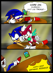 Sonic Fail: 18 - Birthday Punches by RiotaiPrower