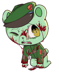Flippy by bumkuat