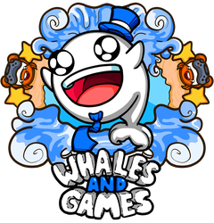 Whales And Games by Memoski