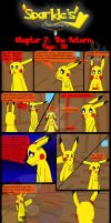 Chapter 2: The Return: pg: 30 by Pikaturtle