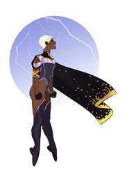 storm by wiccimm