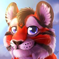 Icon for xxgabrielxx123 by HintoArt