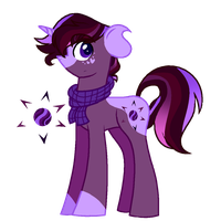 Contest for ThePegasisterPony by 6FingersLoverYT