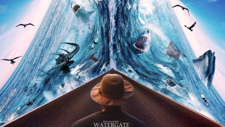 Watergate by The-ALLSTARR
