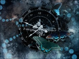 Wings of Time -Two- by selenart