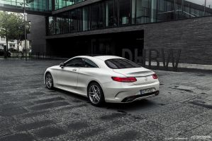 20140814 Mb S500coupe Epicsneakdrive 020 M by mystic-darkness