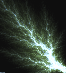 electrical discharge by skulkey