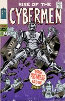 Rise of the Cybermen by albonet