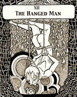 The Hanged Man by lopside
