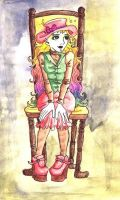 chair by omppu