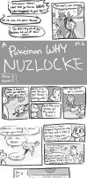 POKEMON WHY NUZLOCKE - 5