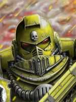 Son of Dorn by HrvojeSilic