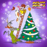 Mellany's Xmas - 2003 by eltonpot