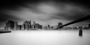 New York by Ageel