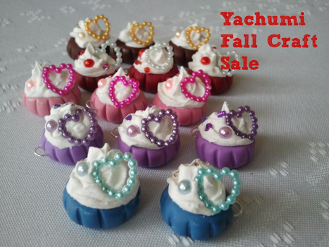 October Craft Sale pt. 1 by yachumichan77