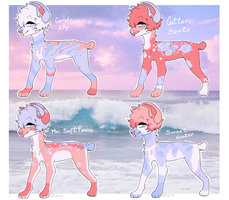 lowered price adopts (4/4 OPEN) by Saturn--adopts