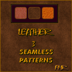 fmr-Leather-PAT by fmr0