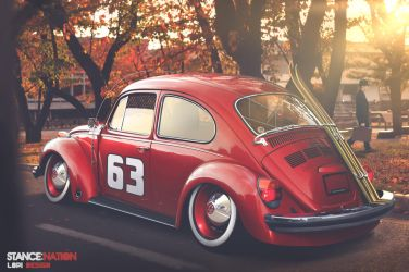 Volkswagen Beetle by Lopi-42