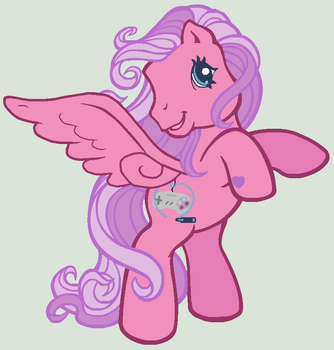 Look At Me I'm G3!! by 4swords4ever