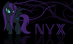 Wet Nyx wallpaper dragon eyes by zibags