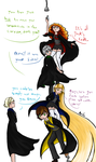 How Many Wizards Are Needed To Switch A Light? by ayala7