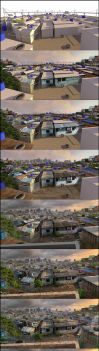 Favela Proc by PavellKiD