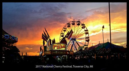 National Cherry Festival by AG88