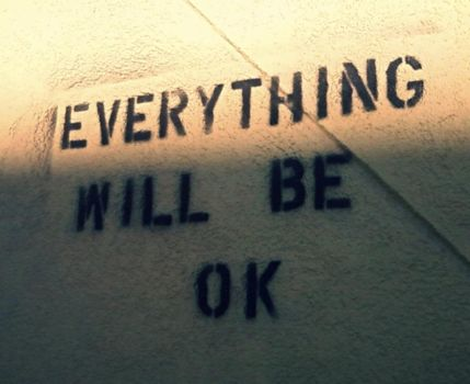 Everything will be okay. by Denial-of-a-Failure