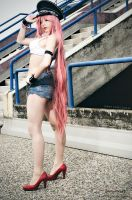 Poison of Final Fight by YURIKO TIGER by YurikoTiger