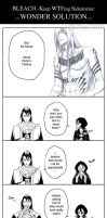 BLEACH - WTF Sidestory 6 by Washu-M