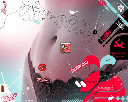 .:fREESTyLe_rEWORKeD:. by dkdance