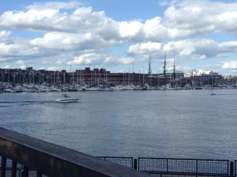 Another Boston View :) by defajoey