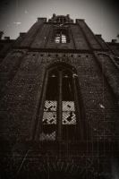 Empty cathedral by dEVILoFThegROTESQUE