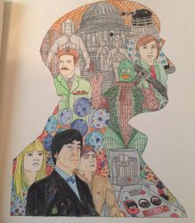 The Second Doctor by mkayswritings
