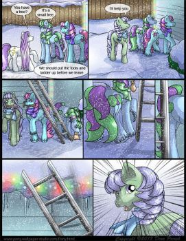 Chapter 11 page 16 by FlyingPony