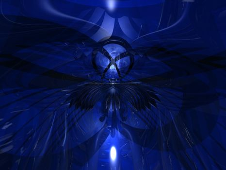 Third Dimension Angel by admin-sever15