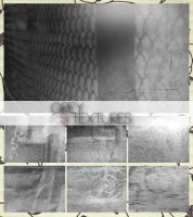 Grey - 9 textures by Isabella-Parlay