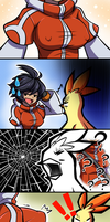 *Insert Random Pokemon Comic Title Here* by Mgx0