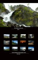 Norway Calendar 2011 by grugster