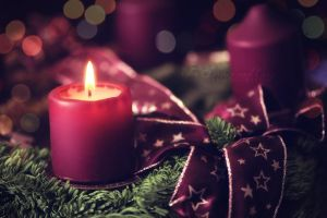 Advent, Advent... by FurImmerUndEwig