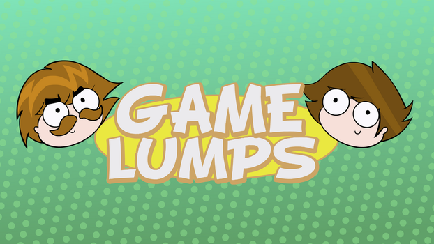 Game Lumps - Starring Matt and Moustache-Matt by KryssenRobinson