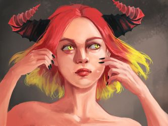Horns by fcnjt