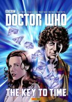 Doctor Who: The Key To Time (2017) by SteveAndrew