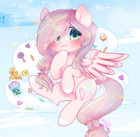 (CE) Lightly Candy  by WindyMils