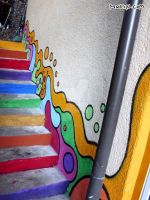 Stairway I by MorXn
